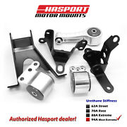 Hasport Stock Replacement Mount Kit 2018-2021 For Honda Civic Type R Fk8stk-94a