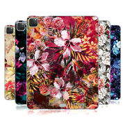 Official Riza Peker Flowers Soft Gel Case For Apple Samsung Kindle