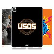 Official Wwe The Usos Soft Gel Case For Apple Samsung Kindle