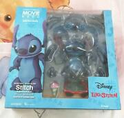 Kaiyodo Disney Lilo And Stitch Experiment 626 Figure Genuine Collectible