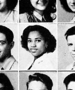 Toni Morrison School Yearbook Wofford Best Years Of Our Lives 3 Pictures