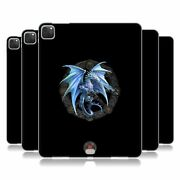 Official Anne Stokes Dragons Of The Sabbats Gel Case For Apple Samsung Kindle