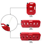 20l/30l Fuel Oil Container Petrol Cans Fit For Wrangler Toyota Accord Pajero H