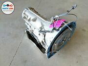 2017-2018 Land Rover Discovery 5 L462 3.0l Gas 8 Speed Automatic Transmission 6k