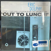 Eric Dolphy – Out To Lunch Vinyl Lp