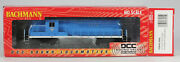 Bachmann Ho 65605 Boston And Maine Gp7 Road 1575 W/ Dcc Control And Sound N/bx