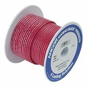 Ancor 108825 Marine Grade Electrical Primary Tinned Copper Boat Wiring 10-gau...