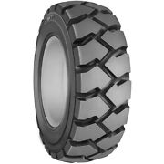 4 Tires Bkt Power Trax Hd 12-16.5 Load 14 Ply Industrial
