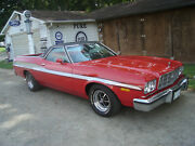 1973 Ford Ranchero Body Paint Engine Trans. A/c In Excellent Condition