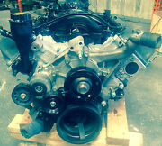 Jeep Grand Cherokee 4.7l Engine - 16 Tooth Type 2003 2004 83k Miles