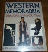 Western Memorabilia - Collectibles Of The Old West-wonderful Photos-arts Andcrafts