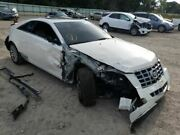 Passenger Right Quarter Panel Coupe Fits 11-15 Cts 354434