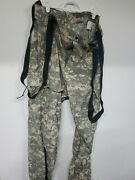 Army Acu Ecwcs Gen Iii Level 5 Top X Large Trousers Pants Cold Softshell