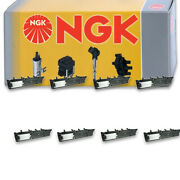8 Pcs Ngk 48707 Ignition Coil For U6026 D512a E411 36-8241 48707 Gn10113 Ma
