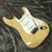 Fender Japan Made In Heritage 70s Stratocaster Mn Natural