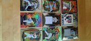 2021 Panini Select Baseball Cards All New Cards With 1 Of 1 And Low Numberedandnbsp