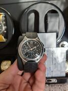 Ebel Type E Chronograph Men's Automatic Watch - Rare First Edition 2001