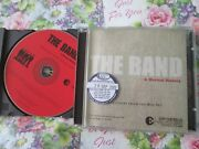 The Band A Musical History - Selections From The Box Set Capitol Promo Cd Album
