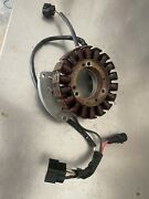 115hp Yamaha Stator And Oulswr Coils