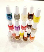 Wholesale Lot Of 144 Bottles - Colorina Fast Dry Nail Polish – Great Assortment