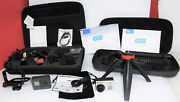 Go Pro Hero 3 And 5 + G6 Gimbal Feiyutech And Assorted Other Accessories - Nice