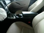 Console Front Floor Us Built Leather Seats Rear Vent Fits 11-13 Optima 3260149