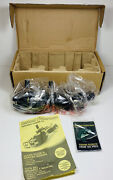 Instant Fisherman Portable Fishing Kit 11 Extends To 50 Nib If1000 New In Box