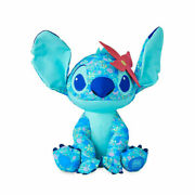 Stitch Crashes Disney The Little Mermaid Plush Doll Limited Edition In Hand
