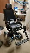 You Q Xp Seat Raise Lift Power Chair Mobility Scooter Disabled Elderly Berkshire