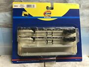 """1/87 Ho Scale, Athearn """"matson"""" 45' Container Trailers - 2 Pack - Nib"""