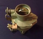 19371953 Chevy And Gmc Remanufactured Rochester 1 Barrel Carburetor 216 Engine