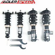 Adlerspeed 32 Step Coilovers Suspension Kit For Frs 86 Brz 13-18 Us Stock