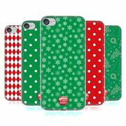 Official Animal Club International Patterns Gel Case For Apple Ipod Touch Mp3