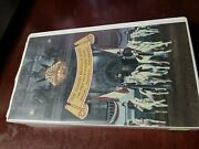 The Spanish Riding School The First Four Hundred Years Vhs Tape