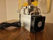 Whatsminer M3 Bitcoin Miner 11.5-12.5th/s Btc/bch/etc. Similar To S9 Antminer
