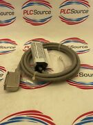 Allen Bradley 1492-acable025tb Pre-wired Cable For 1756 Analog I/o