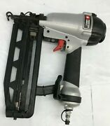 Porter Cable Fn250c Finish Nailer 16 Ga. 1 - 2 1/2 With Carrying Case G