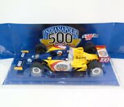 2011 Indianapolis 500 100th Anniversary 118 Event Die-cast Greenlight Indycar