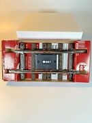 Lgb 14152 Insulated Train Track Section With Box G Scale