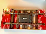 Lgb 14153 Insulated Train Track Section With Box G Scale