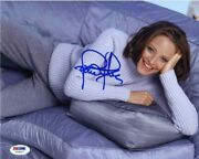 Jodie Foster Autographed Signed 8x10 Photo Certified Authentic Psa/dna Coa