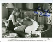 Tom Selleck Her Alibi Autographed Signed 8x10 Photo Certified Authentic Jsa Coa