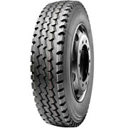 4 Atlas Tire At08cc 315/80r22.5 Load J 18 Ply Drive Commercial