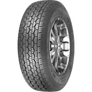 4 Tires Triangle Tr645 195r15c Load D 8 Ply Commercial
