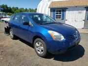 Automatic Transmission Cvt California 4wd Awd From 5/08 Fits 08 Rogue 1301691