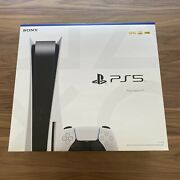 🚨free Overnight Fedex🚨andnbsp Sony Playstation 5 Ps5 Console Blueray Disc Version