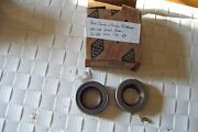 Nos 1928-48 Ford 36-48 Lincoln Rear Inner Retainer Seals View