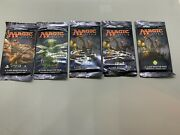 Magic Mtg 2014 Dotp Ipad Ps3 Steam Xbox Live Android Full Set Booster Pack Rare