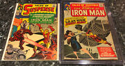 Black Widow/tales Of Suspense 52 53 55 1st Appearance With Iron Man Mcu