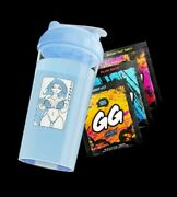 Gamersupps Gg Waifu Shaker Cup Vi Trapped Hot Girl Summer   New   In Hand